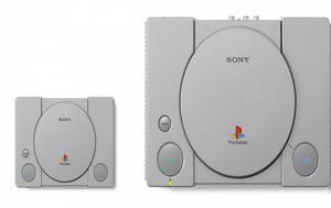 Ανακοινώθηκε, PlayStation Classic, anakoinothike, PlayStation Classic