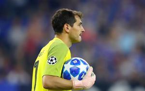 Champions League, Έγραψε, Κασίγιας – Βραδιά, Μέσι, Βαρκελώνη, Champions League, egrapse, kasigias – vradia, mesi, varkeloni