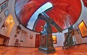 Αστεροσκοπείο Αθηνών, asteroskopeio athinon