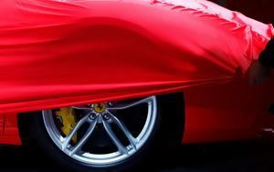 Ferrari, Δεκαπέντε, 2022 – Νέος V6, SUV, Ferrari, dekapente, 2022 – neos V6, SUV