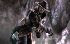 O Raphael, Soulcalibur 6