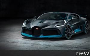 Bugatti, Εξελίσσει, Chiron, Bugatti, exelissei, Chiron