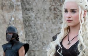 Game Of Thrones, Ντενέρις, Game Of Thrones, nteneris