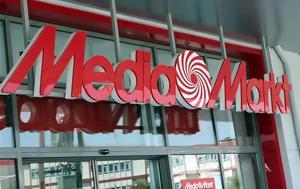 Retailer Media Markt, -investing, Greece