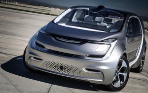 Κοντά, 2020, Chrysler Portal Concept, konta, 2020, Chrysler Portal Concept