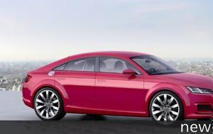 Audi, CLA