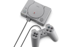 PlayStation Classic, USB