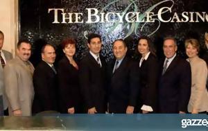 Όταν, Bicycle Casino…, PokerStars, otan, Bicycle Casino…, PokerStars
