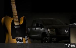 Nissan Titan 2019 …