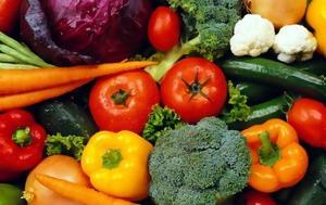 Τα 5 φρούτα και λαχανικά που περιέχουν δηλητήριο!