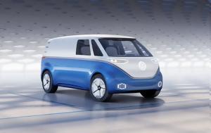 Bulli, Volkswagen