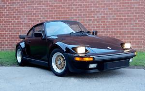 Πωλείται, Porsche 930 Turbo Slantnose, poleitai, Porsche 930 Turbo Slantnose