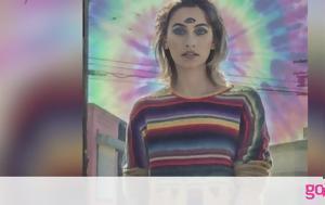 Selena Gomez – Paris Jackson, Πίσω, '60, Selena Gomez – Paris Jackson, piso, '60