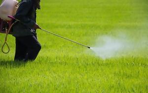 Η απειλή των φυτοφαρμάκων