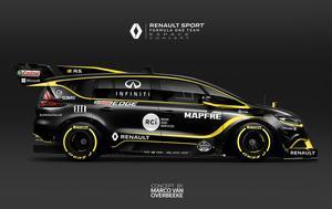 Cadillac XT4 V-Sport, Renault Espace, [Renderings]
