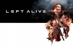 Debut, Left Alive