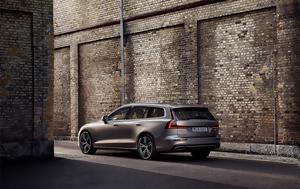 Volvo V60, Ελλάδα [Τιμές], Volvo V60, ellada [times]
