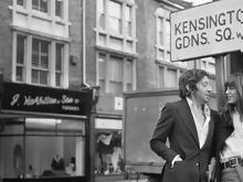 6ca6367ba9 Jane Birkin -Το διαχρονικό είδωλο του στιλ τραγούδησε ζωντανά στο show του  Gucci