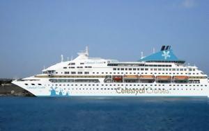 Celestyal Cruises, Εσωτερικές, Celestyal Cruises, esoterikes