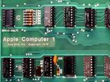Υπολογιστής Apple-1, 1976, 375 000,ypologistis Apple-1, 1976, 375 000