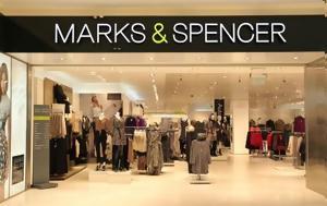 Marks, Spencer, Επιστροφή, Marks, Spencer, epistrofi