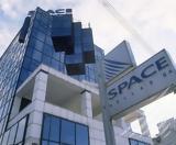 Space Hellas, Αύξηση,Space Hellas, afxisi