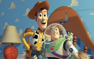 Συγκινήθηκε, Tim Allen, Toy Story 4, sygkinithike, Tim Allen, Toy Story 4
