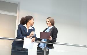 Τα θέματα που δεν πρέπει ποτέ να συζητήσετε στον εργασιακό χώρο…