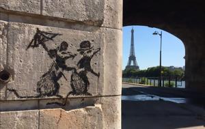 Politico, Παρίσι…, Politico, parisi…