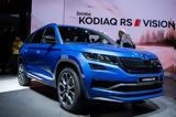Skoda Kodiaq RS,SUV