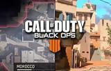 Νέος, Call, Duty, Black Ops 4, Μαρόκο,neos, Call, Duty, Black Ops 4, maroko