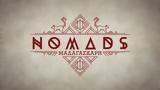 NOMADS ΜΑΔΑΓΑΣΚΑΡΗ, Σκορδά,NOMADS madagaskari, skorda