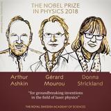 Νόμπελ Φυσικής-Μία,nobel fysikis-mia