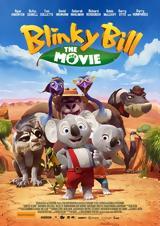 Προβολή Ταινίας Blinky Bill, Movie, Odeon Entertainment,provoli tainias Blinky Bill, Movie, Odeon Entertainment