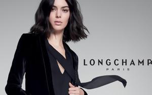 Longchamp, Kendall Jenner
