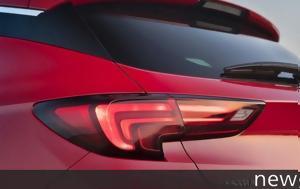 PSA, Opel Astra