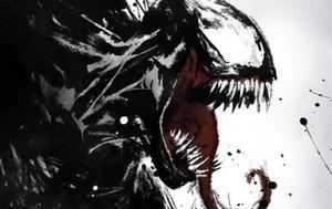 Διαγωνισμός, Κερδίστε, Venom, diagonismos, kerdiste, Venom
