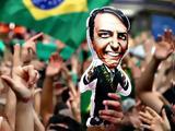 Βραζιλία Μπροστά, Μπολσονάρου,vrazilia brosta, bolsonarou