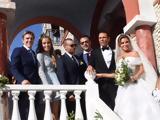 Παντρεύτηκε, Μαρία Μενούνος, Έστησε,pantreftike, maria menounos, estise