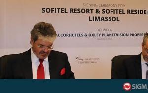 AccorHotels, Sofitel Resort