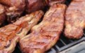 Θα πούμε το κρέας… κρεατάκι;