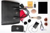 Τι πρέπει να έχεις οπωσδήποτε μέσα σε μια γυναικεία τσάντα,