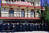 Γενική Ιερατική Σύναξη, Κληρικών, Μητροπόλεως Λαγκαδά,geniki ieratiki synaxi, klirikon, mitropoleos lagkada