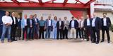 Intersys, Ελλάδα, Ετήσια Διεθνή Συνάντηση MPS,Intersys, ellada, etisia diethni synantisi MPS