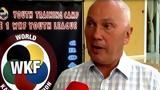 Συνελήφθη, Stjepan Celan, Καρατέκα,synelifthi, Stjepan Celan, karateka