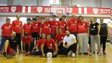 Ολυμπιακός, Άρχισε, One Team,olybiakos, archise, One Team