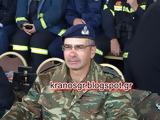 Αρχηγός ΓΕΣ, Ταξίαρχο Ερμόλαο Παπαστεφανή, Βελισάριος 2018,archigos ges, taxiarcho ermolao papastefani, velisarios 2018