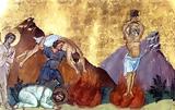 13 Οκτωβρίου, Άγιοι Κάρπος Πάπυλος Αγαθόδωρος, Αγαθονίκη,13 oktovriou, agioi karpos papylos agathodoros, agathoniki
