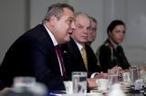 ΗΠΑ, Επίσκεψη Π, Καμμένου, Lockheed Martin,ipa, episkepsi p, kammenou, Lockheed Martin