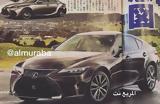 Lexus IS,